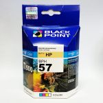 Tusz HP 57 kolor firmy Black Point 17ml