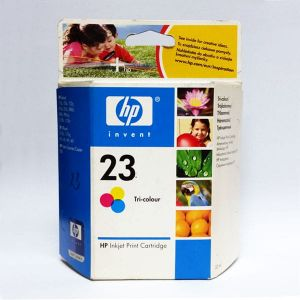 Tusz HP 23 kolor C1823DE 30ml