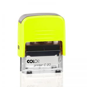 Pieczątka Colop Printer 20 - compact Fluor Electrics