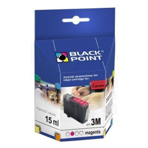 Tusz Canon 3M magenta Black Point