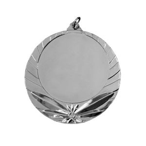 Medal srebrny 70mm MD322/S