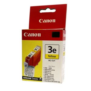 Tusz Canon BCI-3eY - Yellow 13ml